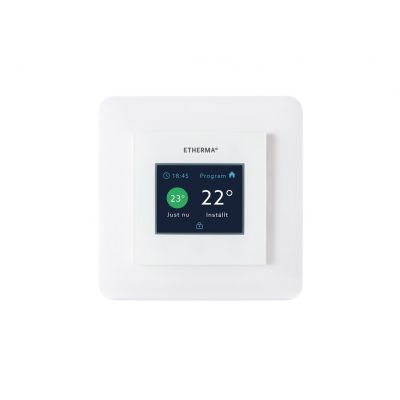 Etherma eTouch eco Thermostaat