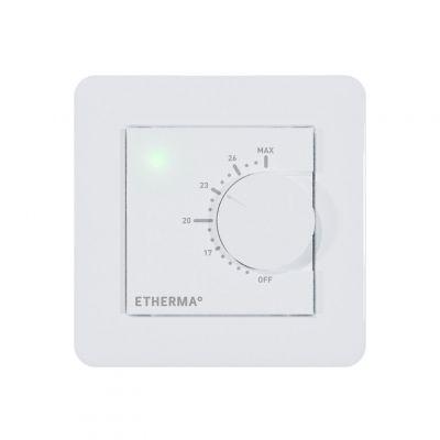 Etherma Thermostaat eTwist Basic