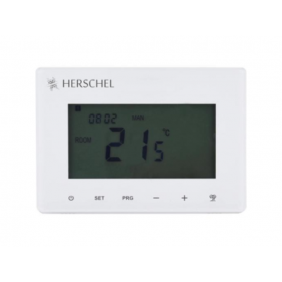 Herschel Select XLS Thermostaat T-BT