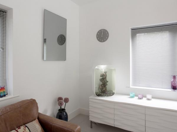 De voordelen van infrarood badkamerverwarming